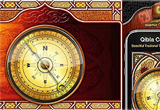 دانلود Islamic Compass 1.5 for Android for Android