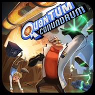 دانلود Quantum Conundrum Complete