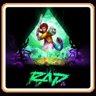 دانلود RAD + Updates