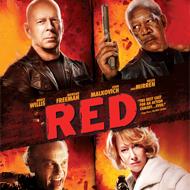 دانلود RED