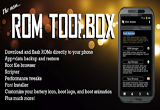 دانلود ROM Toolbox Pro 6.1.0.0 for Android