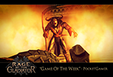دانلود Rage of the Gladiator 1.11 for Android