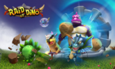 دانلود Raid Of Dino 1.6 for Android +2.2