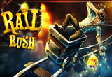 دانلود Rail Rush 1.9.14 for Android +2.3