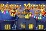 دانلود Rainbow Mosaics - Christmas Lights