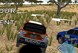 دانلود Rally Race 3D Africa 4x4+ 1.0 for Android