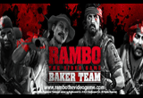دانلود Rambo The Video Game - Baker Team
