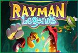 دانلود Rayman Legends