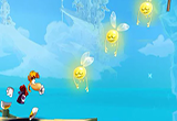 دانلود Rayman Fiesta Run 1.4.2 for Android +3.0