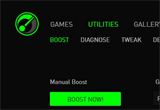 دانلود Razer Game Booster 4.2.45