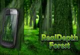 دانلود RealDepth Forest 1.0.6 for Android