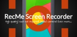 دانلود RecMe Pro Screen Recorder HD 2.5.7c for Android +4.0.3