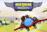 دانلود Reign of Bullets