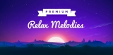 دانلود Relax Melodies Premium: Sleep Sounds 7.13 for Android +2.2