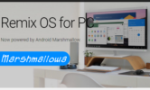 دانلود Remix OS for PC Android M 3.0.207