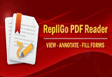 دانلود RepliGo PDF Reader 4.2.9 for Android
