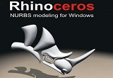 دانلود Rhinoceros (Rhino) 6.21.19351.09141 / v5 RS14 + RS10 / WIP / Plugins / macOS