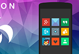دانلود Rifon Icon 16.3.0 for Adnroid +4.0