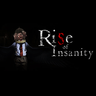 دانلود Rise of Insanity