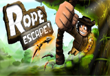 دانلود Rope Escape 1.22 for Android +2.3