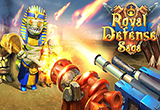 دانلود Royal Defense Saga 1.04 for Android