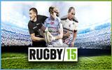 دانلود Rugby 15