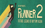 دانلود Bit Trip Runner 2 - Future Legend of Rhythm Alien