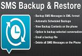 دانلود SMS Backup & Restore Pro 10.05.612  for Android +2.1
