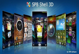 دانلود SPB Shell 3D 1.6.4 for Android