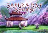 دانلود Sakura Day Mahjong