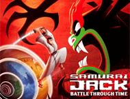 دانلود Samurai Jack: Battle Through Time