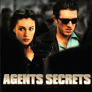 دانلود Secret Agents