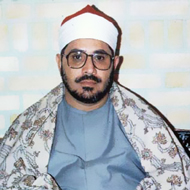 دانلود تلاوت مجلسی استاد شحات محمد انور سوره مبارکه کهف