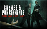 دانلود Sherlock Holmes - Crimes and Punishments