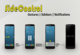 دانلود SideControl Pro 4.11 for Android +4.0