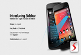 دانلود Sidebar Pro 4.4.0 for Android