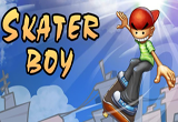 دانلود Skater Boy 1.8 for Android +2.3