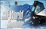 دانلود Ski-World Simulator