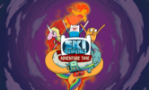 دانلود Ski Safari 1 v1.5.4 / 2 v1.5.1.1186 / Adventure Time 1.5.2 for Android +2.3