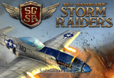 دانلود Sky Gamblers Storm Raiders