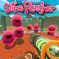 دانلود Slime Rancher + Update v1.0.1