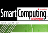 دانلود Smart Computing Magazine January 2009