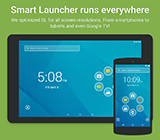 دانلود Smart Launcher 3 Pro 3.26.104 for Android +4.0
