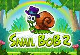 دانلود Snail Bob 2