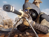 دانلود Sniper Ghost Warrior Contracts 2