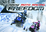دانلود Snow Moto Racing Freedom