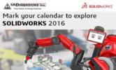دانلود SolidWorks 2016 SP5 x64