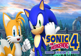 دانلود Sonic 4 Episode II 1.9 for Android +3.0
