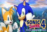 دانلود Sonic 4 Episode II 2.0.0 for Android +3.0