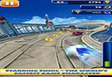 دانلود Sonic Dash 4.0.1 Go / 2 Sonic Boom 1.7.9 for Android +4.0
